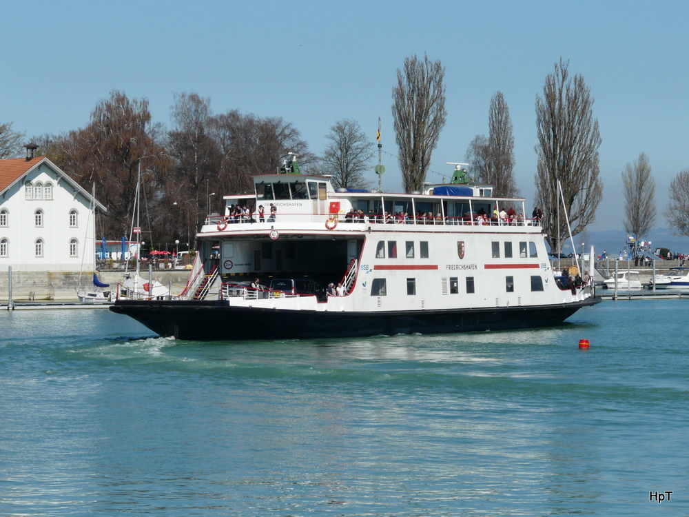 Single schiff bodensee 2015