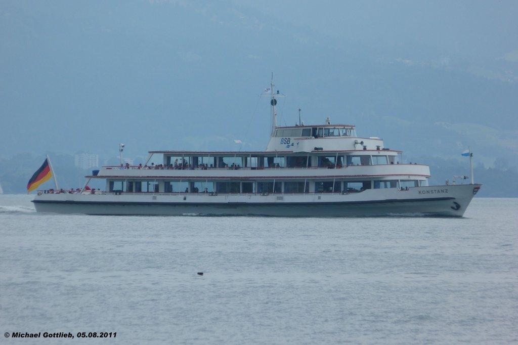Friedrichshafen single schiff
