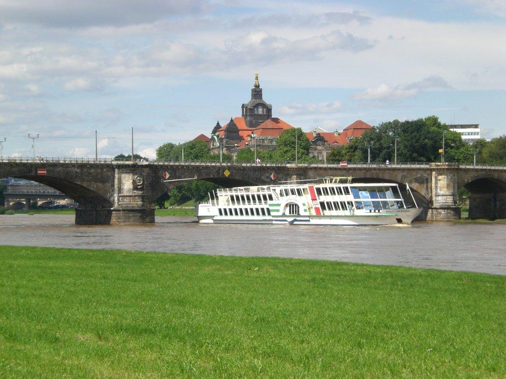 Stadt Finsterwalde im Bundesland Brandenburg
