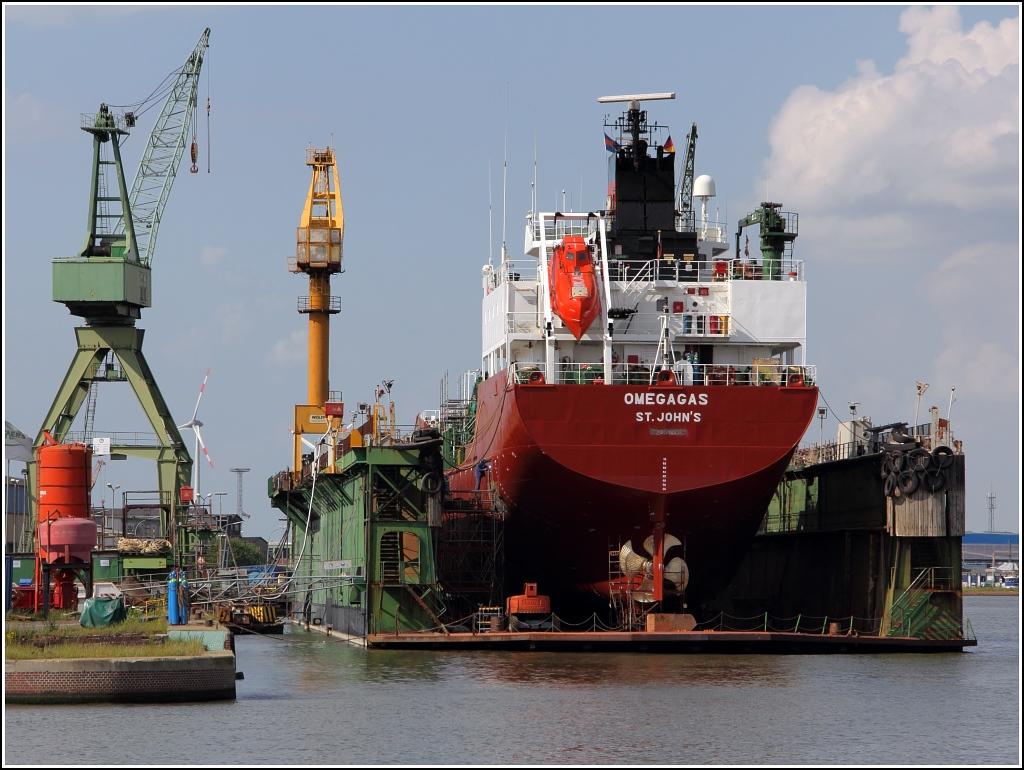 Sonstiges / Werften und Docks (10) - Schiffbilder de