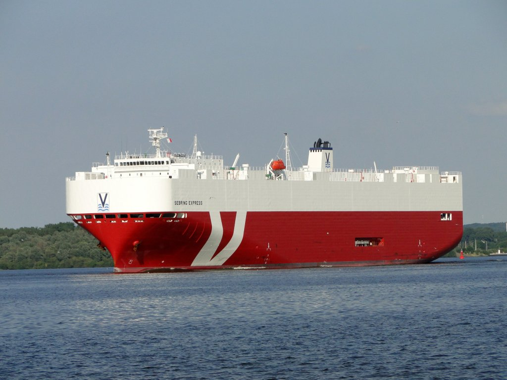 NAME	 SEBRING EXPRESS