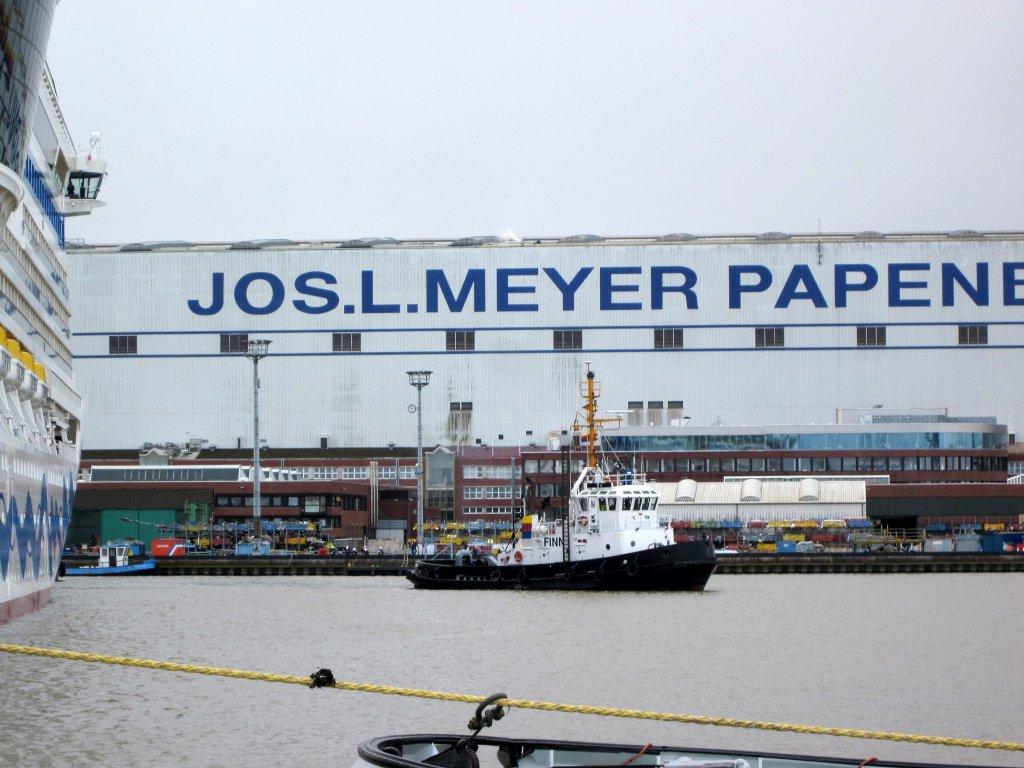Schlepper (F) Fotos (4) - Schiffbilder.de