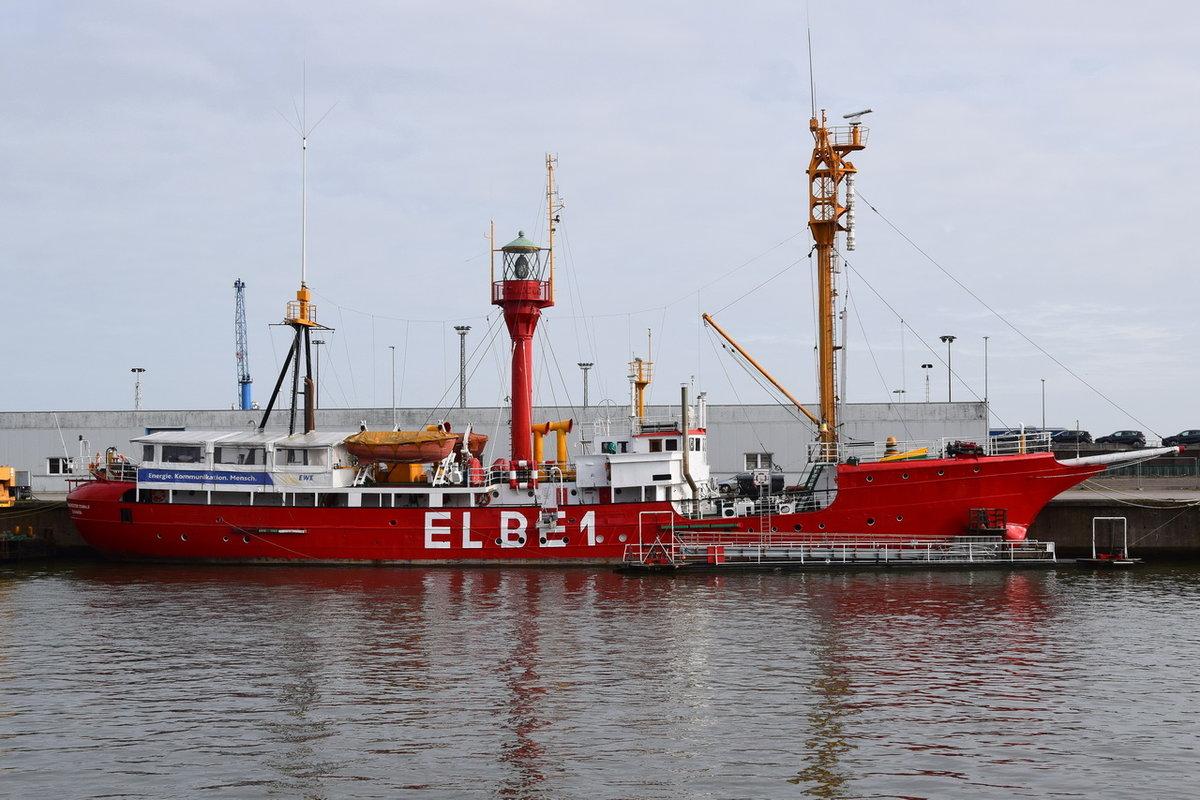 Bürgermeisterwahl Cuxhaven