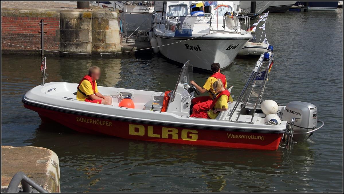 John Gillis Pottwal Rettung