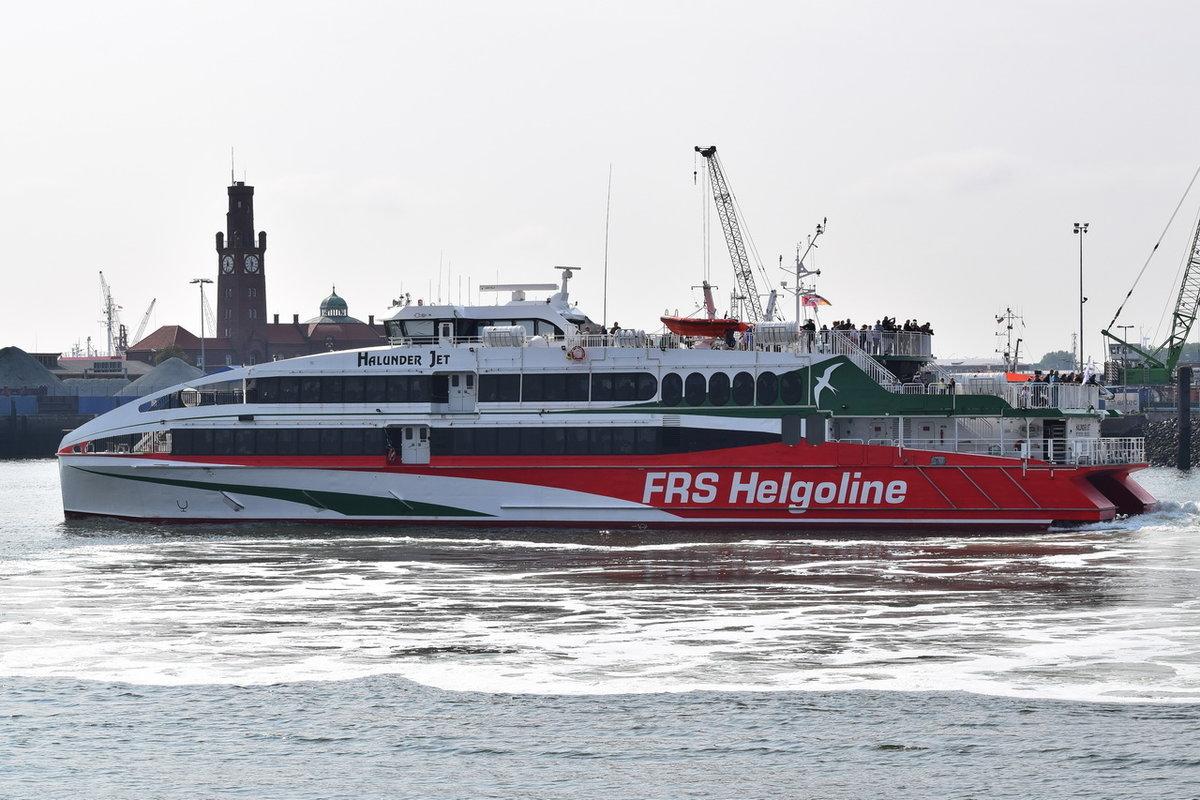 Cuxhaven Fotos - Schiffbilder.de