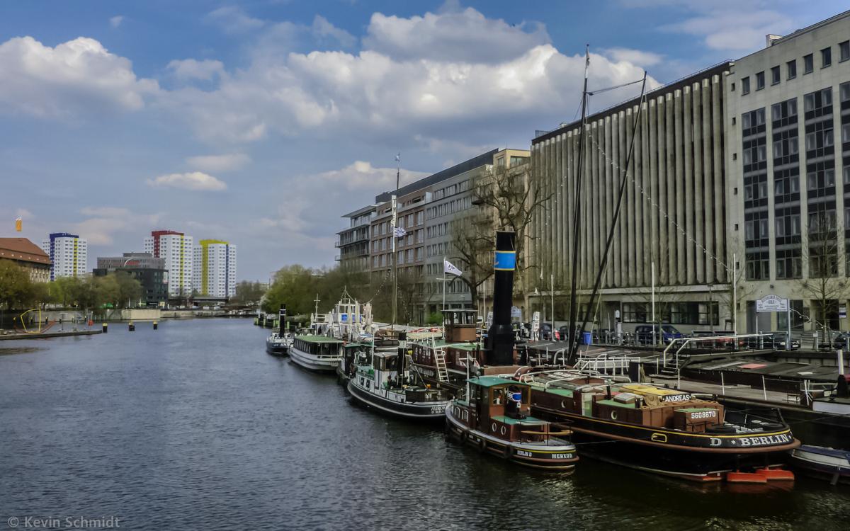 historischer hafen berlin
