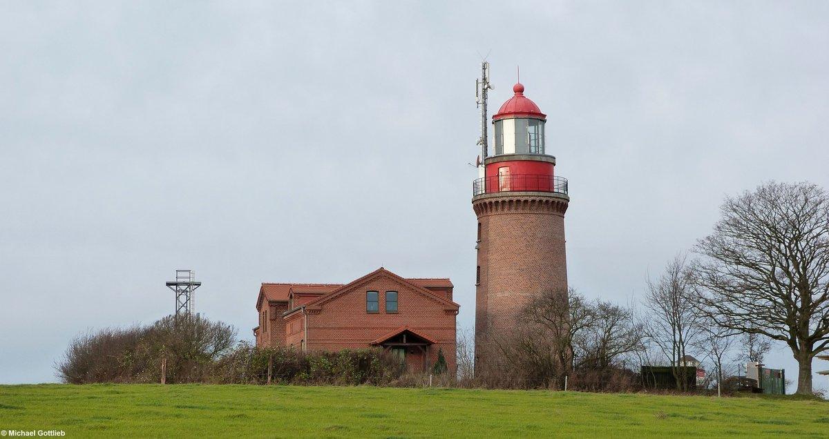 Kühlungsborn Leuchtturm