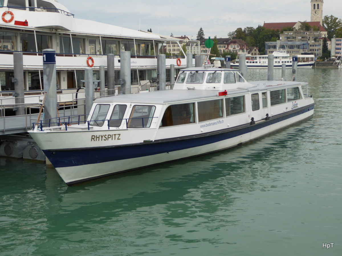 Single schiff konstanz