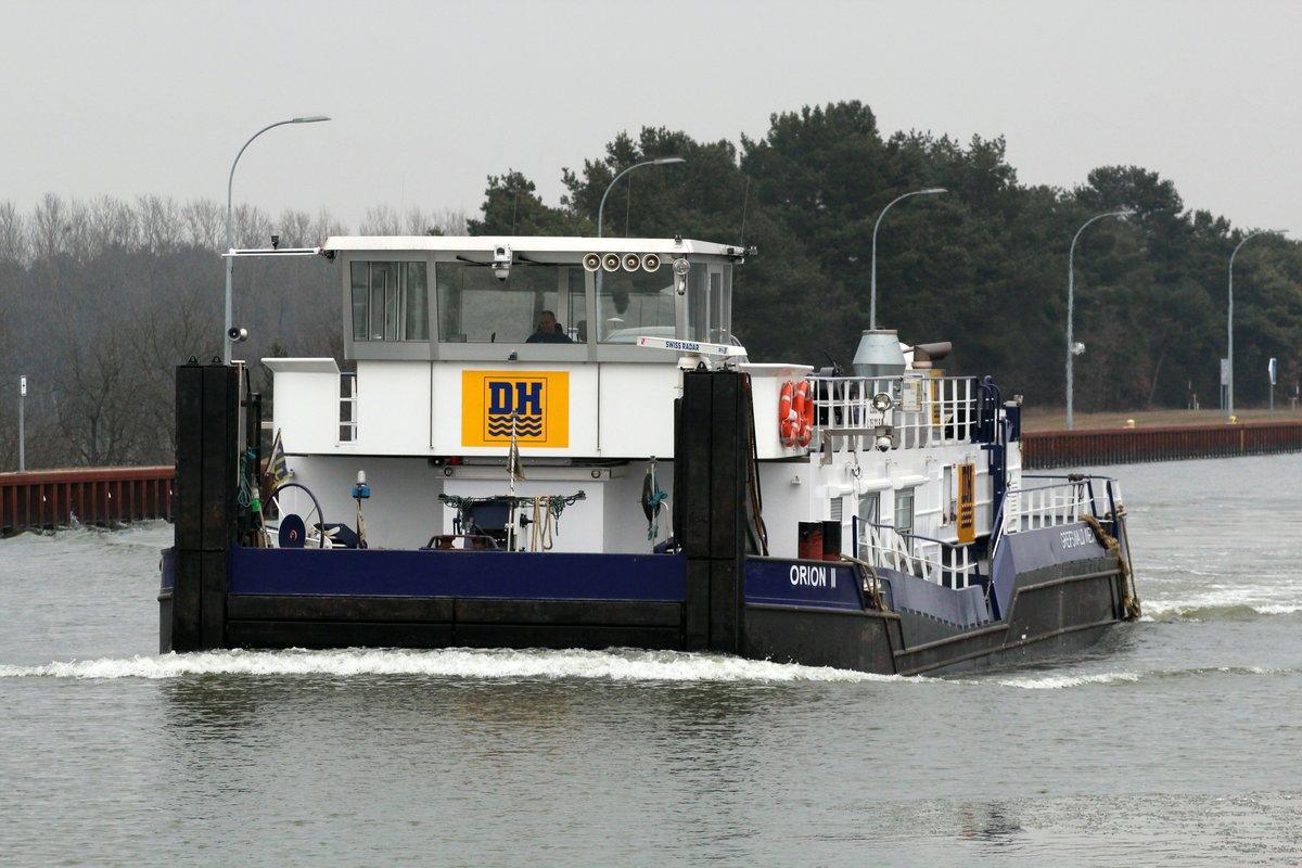 Orion Magdeburg