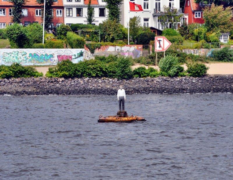 Die Boje Hamburg