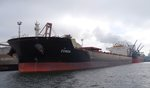 Der Bulker Zonda am 19.03.16 in Rostock